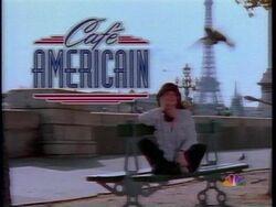 Cafe america