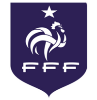 France national football team logo (2010s)