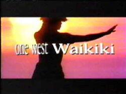 One-west-waikiki