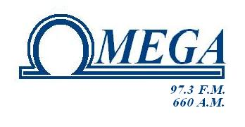 File:Logo de Radio Omega 97.3 FM.jpg