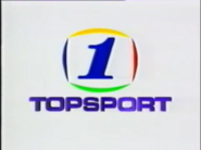 TV1 Topsport logo
