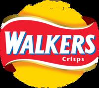 Walkers 1997 logo