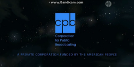 Corporation for Public Broadcasting Ready, Jet, Go!
