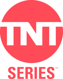 Logo TNT Series 2016