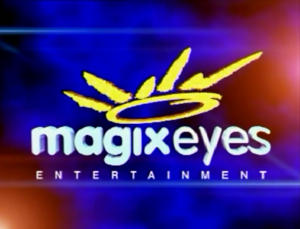 Magixeyes Entertainment logo
