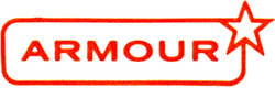 Armour logo 1964