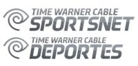 Logo for Time Warner Cable SportsNet and Time Warner Cable Deportes
