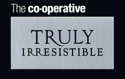 The Co-operative Truly Irresistible