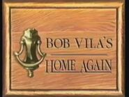 Bob Vila's Home Again 2