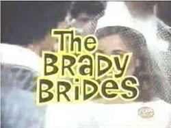 BradyBrides