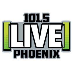 Live 101.5 Phoenix