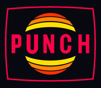PUNCH - Fucsia