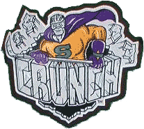 Syracuse Crunch 1994-2000
