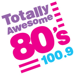 KTSO Totally Awesome 80's 100.9