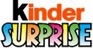 Kinder Surprise Logo from 2005-present