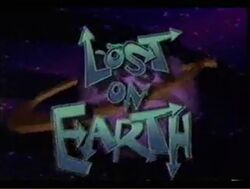 Lost on earth alt