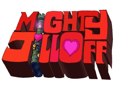Mighty Jill Off