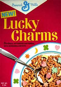 Old Lucky Charms