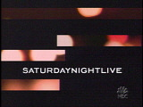 Saturday Night Live Video Open From September 26, 1998