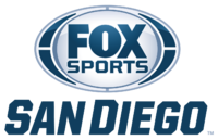Fox sports san diego 2012