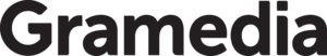 Gramedia 2015 wordmark