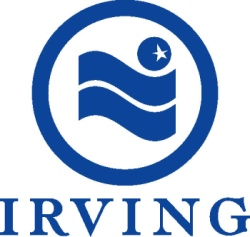 Logo city of irving11