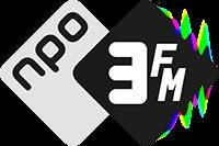 NPO 3FM 2017