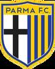 Parma FC logo (introduced 2014)