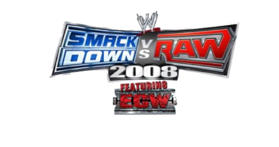 SmackDownvsRaw2008