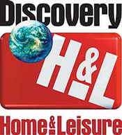 Discovery Home & Leisure red