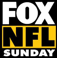 Fox nfl sunday logo from sept 2003 present by chenglor55-d7dpyfp
