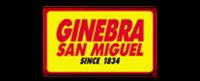 Ginebra San Miguel logo