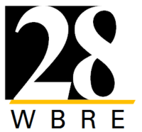 WBRE logo