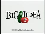 Big Idea Productions 2000