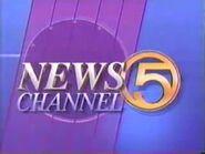 WEWS NewsChannel 5 1993