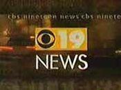 WOIO CBS 19 News