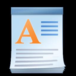 Wordpad-icon