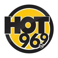 KEZE Hot 96.9
