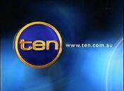 Network Ten Australia (2001-02)