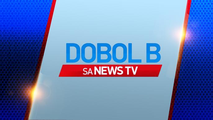 Dobol b sa News TV (official titled card)