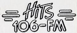 KWK Hits 106 FM