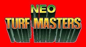 Neo Turf Masters Logo