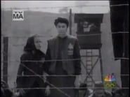 Schindler's List NBC Promo with TV-MA Logo