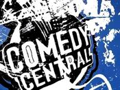 Comedy Central ID 2004