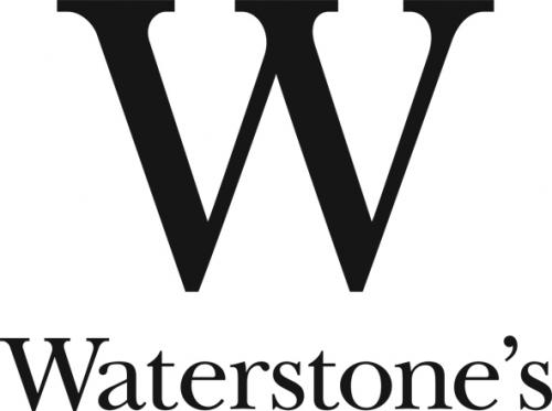 File:06 Waterstones LogoBlack - USE THIS ONE.jpg