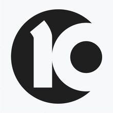 Channel 10 logo-0