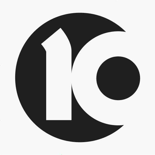 with the number 10 logopedia fandom powered by wikia