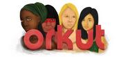 Orkut International Women's Day