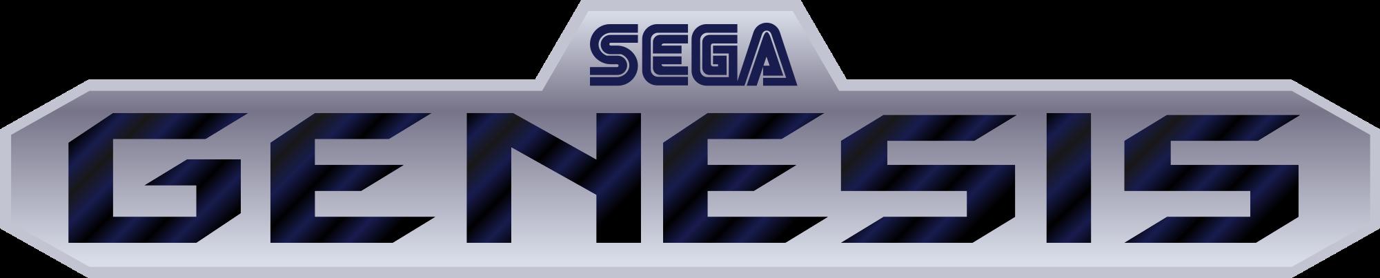Image - Sega genesis (1989-1993).png | Logopedia | FANDOM ...