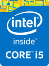 5th Gen Intel Core i5
